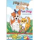 "New ""Itty Bitty"" Book Extols the Value of Friendship"