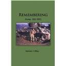 """Remembering (Korea: 1950-1953)"" book exactly tells what really happened in the Korean War based on the author's memoir"
