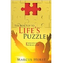 Author Introduces a Vivid Perspective of Looking at Life's Puzzle and Embracing Hope
