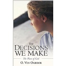 Author Shares Biblical Lessons to be a Guide in Everyone's Decision Making