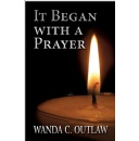 Author Wanda C. Outlaw pens a moving book on her unwavering faith to God
