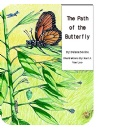 Dalene Sovine Pens a Wonderful Non-Fiction Children's Book About the Life Cycle of the Butterfly