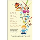 Jo Ann Gramlich Writes Interactive Activity Book For Children's Language Development