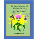 Joyce Crawford pens second book in Thelma Thistle Series