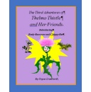 Joyce Crawford Publishes Third Installment of Thelma Thistle Children's Book Series