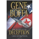 Gene Boffa Delivers a Suspense Packed View of Today's Greatest Threats