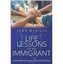 "John Makilya – ""Life Lessons of an Immigrant: Sustainable Community-Owned Enterprises"""