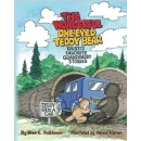 "Glen Robinson Shares New and Exciting Stories in the second ""The Wonderful One-Eyed Teddy Bear"" Book"
