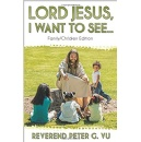 Reverend Peter G. Vu publishes daily devotional for children and families