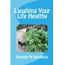Laughter yoga leader Brenda M Hardwick stresses out the benefits and importance of laughter