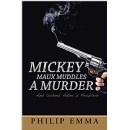 Philip Emma Publishes Novel about a Mystery Murder Case