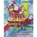 Dr. E. Dorinda Shelley Gives Young Readers a Treat with Her Inspiring Christmas Tale