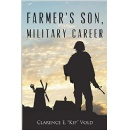 "Clarence E. ""Kip"" Vold explains why he joined the Air Force in book ""Farmer's Son, Military Career"""