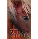 "Jeanne Ann Off publishes suspenseful equestrian novel ""Acid and Bribery"""