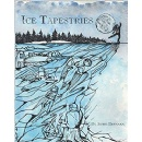 "Author Aubie Brennan blends ice skating and art in ""Ice Tapestries"""