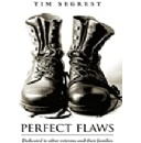 Veteran and writer Tim Segrest published an endearing book
