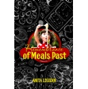 "Latvian-American author Anita Legsdin proudly presents her book ""Remembrance of Meals Past"""