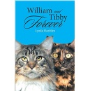 "Author Lynda Hamblen proudly presents her novel titled ""William and Tibby Forever"""