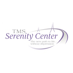 Company Logo for TMS Serenity Center