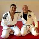 World Renown Authentic Brazilian Jiu-Jitsu Competitor Serves Community and Corporate World with More Than Just Self Defense Training