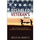 �The Disabled Veteran�s Story,� An Amazon Best-Selling Book Will Be Available For A $0.99 Download For Two More Days