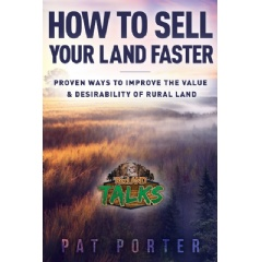 """How To Sell Your Land Faster"""