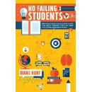 �No Failing Students,� An Amazon Best Selling Book Free For One More Day (08/18/2016)