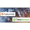 Neumob's App Acceleration SDK Boosts Performance and Reduces Latency for ThinkMarkets Across Asia & UK