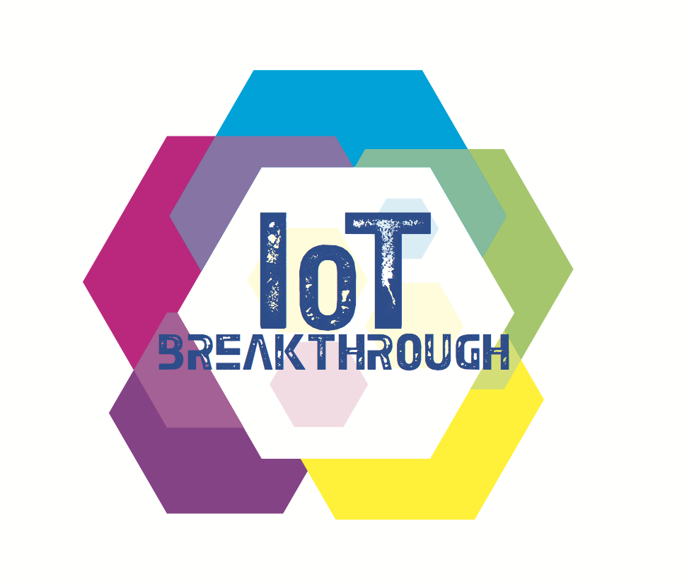 IoT Breakthrough Announces Winners of Inaugural Awards Program | WebWire