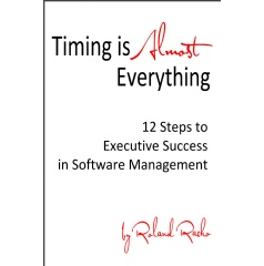 """Timing Is Almost Everything,"" An Amazon Bestseller for Free for the Next Three Days (February 24, 2017 – February 26, 2017 )"