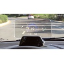 HUDWAY DRIVE: HUDWAY Joins the Aftermarket Head-Up Display Market Competition