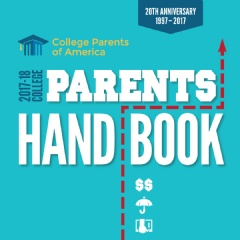 2017-18 College Parents Handbook for Student Success