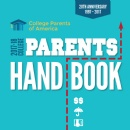 New Help For College Parents:  2017-18 College Parent Handbook for Student Success