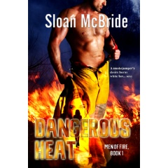 """Dangerous Heat"" by Sloan McBride"