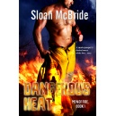 """Dangerous Heat"" – Free on Amazon For One More Day"