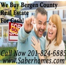 Saber Homes LLC Brings the True Art of Real Estate to the People of North Jersey