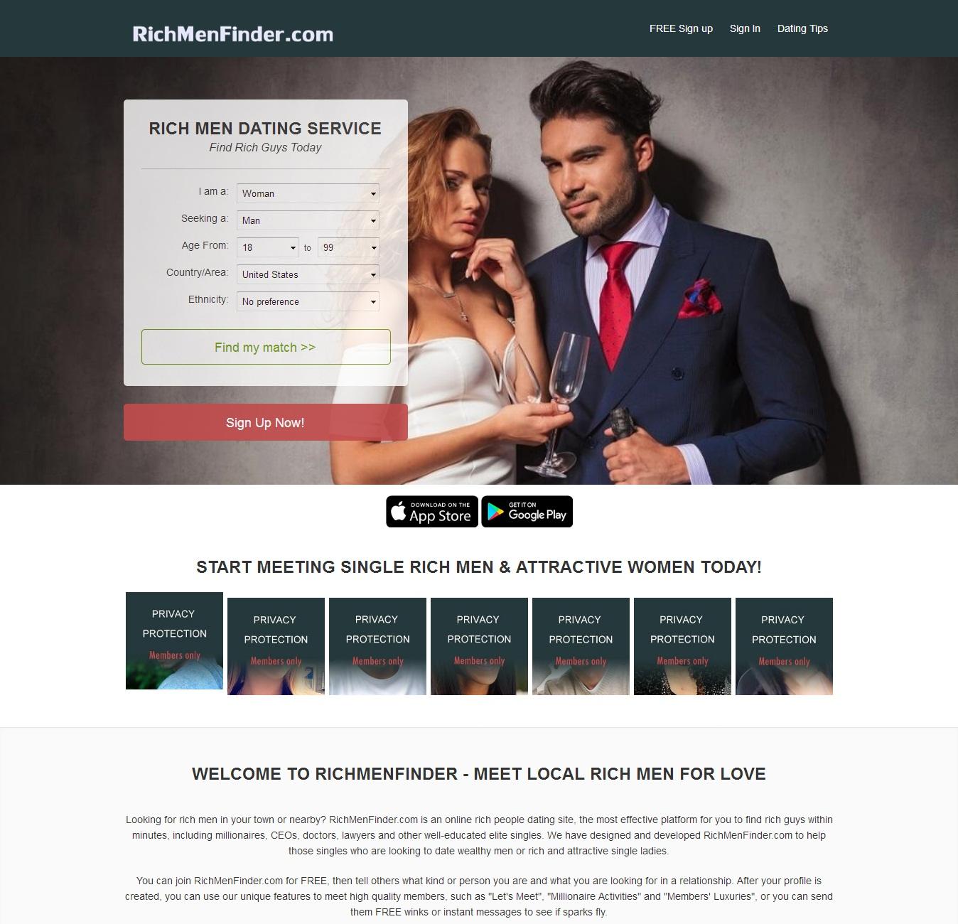 Dating gentleman website
