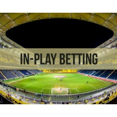 A more immersive experience is the biggest contributing factor to the rise in popularity of in-play betting.