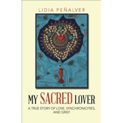 """My Sacred Lover"" is the story of two souls, Chester and Lidia, quest in search of unconditional love that is their heart's deepest desire."