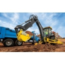 Dig. Lift. Carry. Updates to John Deere L-Series Backhoes Simplify Operation