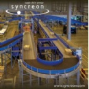 syncreon Expands Samsung Business
