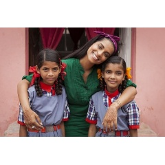 © UNICEF/Brown