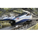 Alstom started overhaul of PKP Intercity's Pendolino trains