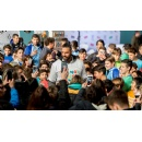 Olympic Basketball Champion Luis Scola Becomes Youth Olympic Ambassador for Buenos Aires 2018