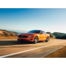 Faster Than You Can Read This Headline: New Mustang GT Can Go 0-to-60 MPH In Less Than Four Seconds