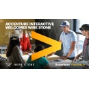 Accenture Acquires Marketing Agency Wire Stone to Deliver Connected Customer Experiences