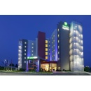 Holiday Inn Express® Brand Arrives in Tuxpan, Mexico