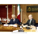 Pemex and Fundación UNAM (the UNAM Foundation) Undersigned a Donations Agreement to Give Scholarships to Students