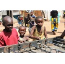 Dramatic increase in violence in the Central African Republic - UNICEF