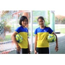 Students Get a Kick Out of Thai Union-Samut Sakhon F.C. Football Clinic